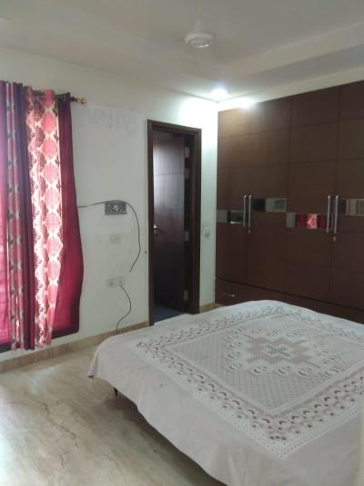 1 Bhk Bedroom Apartment Flat For Rent In Karol Bagh Delhi Central 600 Sq Ft 1st Floor Out Of 3